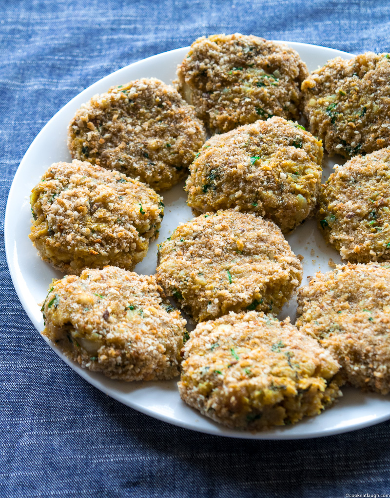 Parsi Chicken Cutlets-2