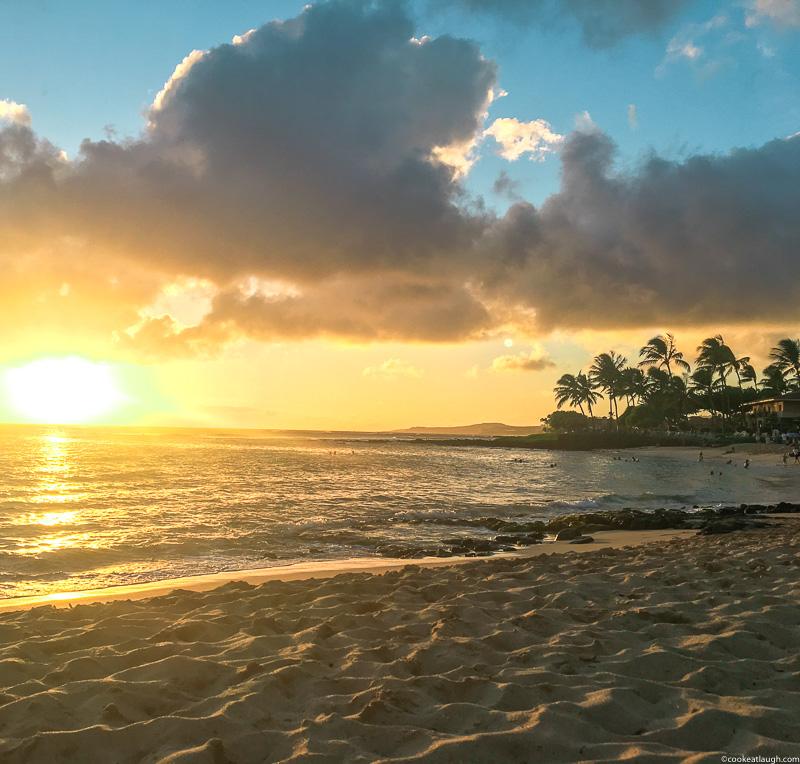 The beautiful island of Kauai- Food guide-1