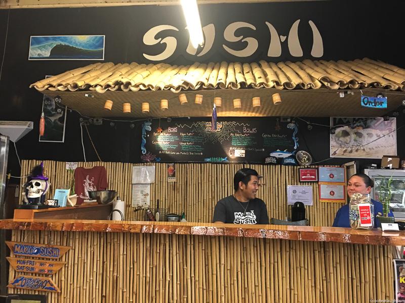 The beautiful island of Kauai- Food guide-10