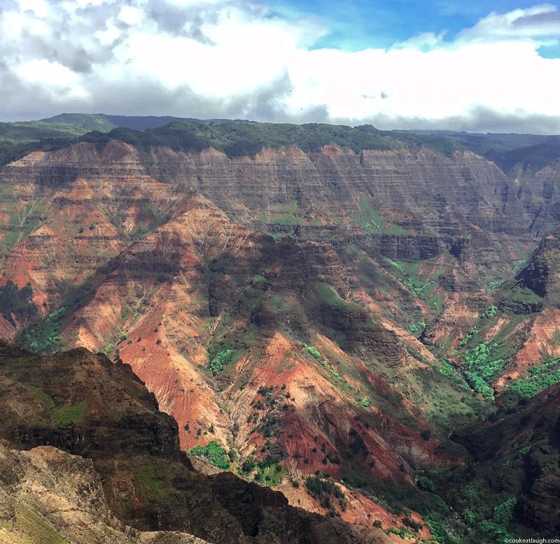 The beautiful island of Kauai- Food guide-26