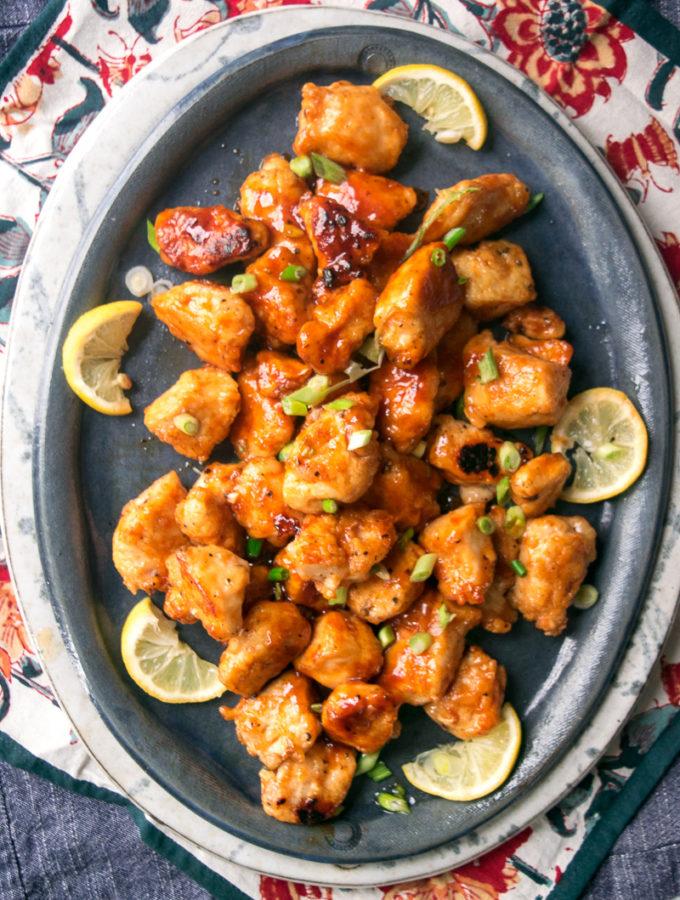 Chinese Lemon Chicken-11-4