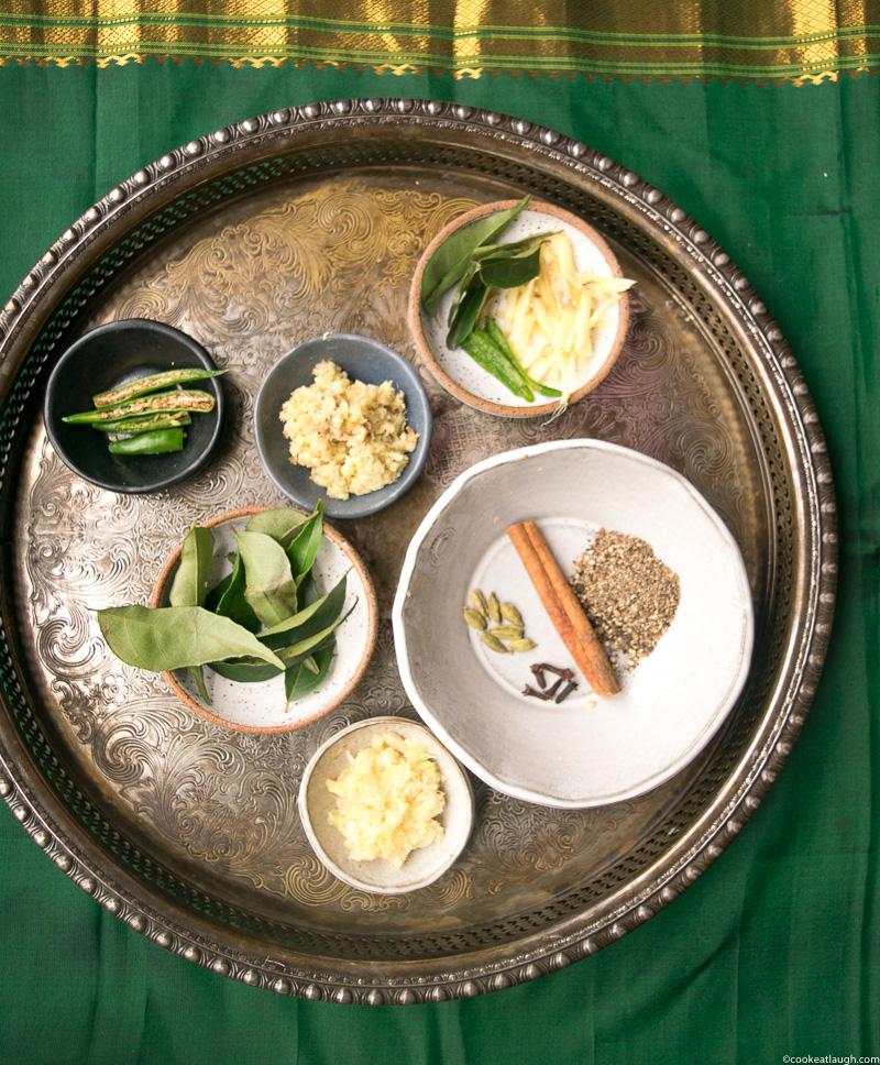 One Pot Kerala Chicken Stew-1